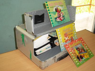 kofferbiblioteek